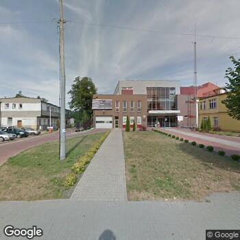 Zdjęcie budynku Powiatowe Centrum Zdrowia