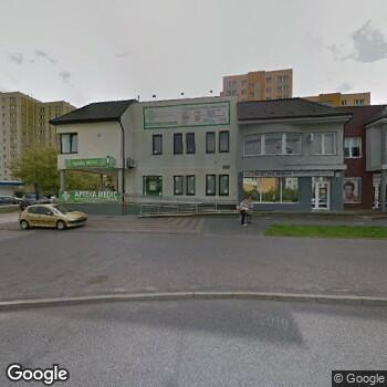 Zdjęcie budynku Medic Klinika