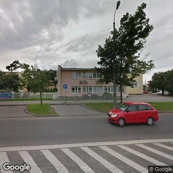 Zdjęcie budynku Centrum Zdrowia Błonie