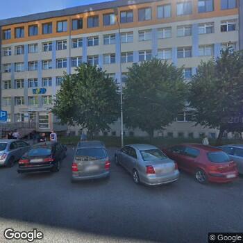 Zdjęcie budynku Wojewódzki Ośrodek Medycyny Pracy - Zachodniopomorskie Centrum Leczenia i Profilaktyki w Szczecinie