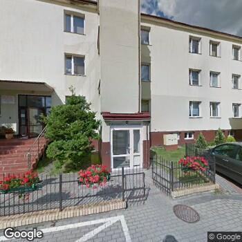 Zdjęcie budynku NZOZ Eskulap Zdzieszyński
