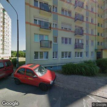 Zdjęcie budynku ISPL - Janina Oczki