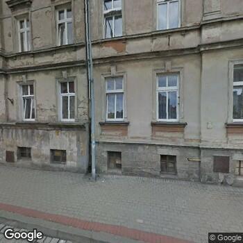 Zdjęcie budynku ISPL Sławomir Kahl