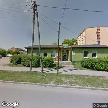 Zdjęcie budynku NZOZ Is-Med Przychodnia Specjalistyczna w Jędrzejowie