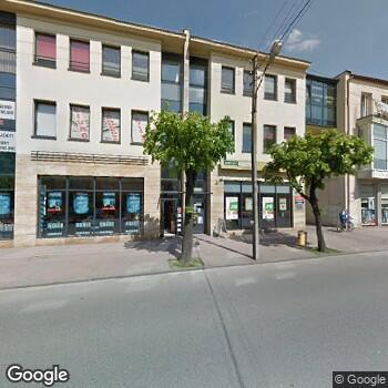 Zdjęcie budynku NZOZ Euromed