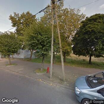 Zdjęcie z ulicy SPZOZ Aleksandrów Ł