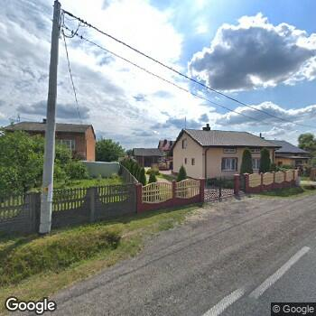 Zdjęcie budynku Gabinet Stomatologiczny w Klukach-M.Stolarczyk-Kamińska