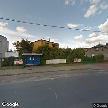 Zdjęcie budynku NZOZ Uśmiech w Łasku