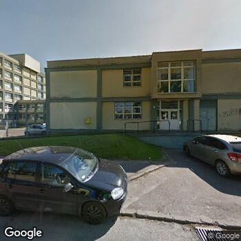 Zdjęcie budynku Wojewódzki Ośrodek Medycyny Pracy - Centrum Profilaktyczno-Lecznicze w Łodzi