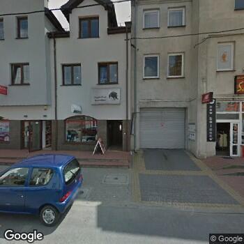 Zdjęcie z ulicy Centrum Optyczno Okulistyczne Szeliga
