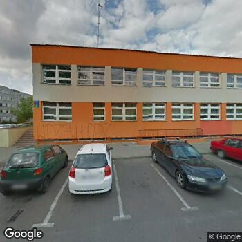Zdjęcie budynku NZOZ Sanmed