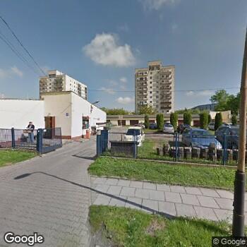 Zdjęcie budynku NZOZ Ba-Med