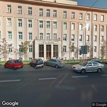 Zdjęcie z ulicy SPZOZ Uniwersytecki Szpital Kliniczny Nr 1 im. Norberta Barlickiego