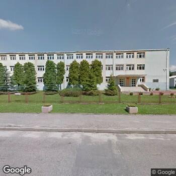 Zdjęcie budynku Szpital Powiatowy w Brzezinach
