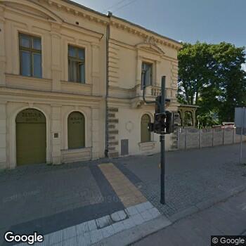 """Zdjęcie budynku NZOZ Przychodnia Stomatologiczna """"Anest-Dent"""""""