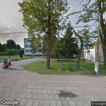 """Zdjęcie budynku NZOZ """"Nowy Szpital we Wschowie"""""""