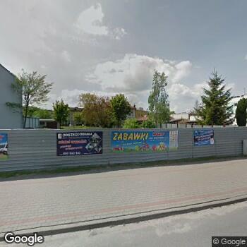 Zdjęcie budynku Ewelina Zaremba NZOZ Stomatologia