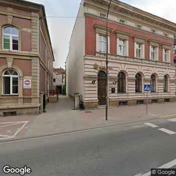 Zdjęcie budynku Zakład Lecznictwa Odwykowego dla Osób Uzależnionych Od Alkoholu w Czarnym Borze