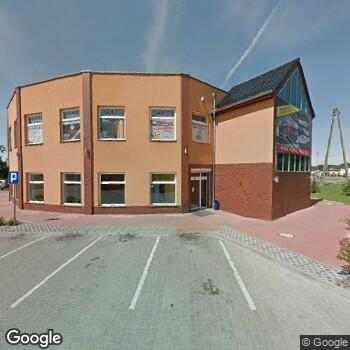 Zdjęcie budynku Gemini