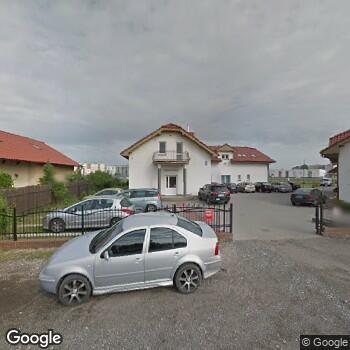 Zdjęcie budynku Przychodnia Rodzinna Maria Poławska-Juchacz