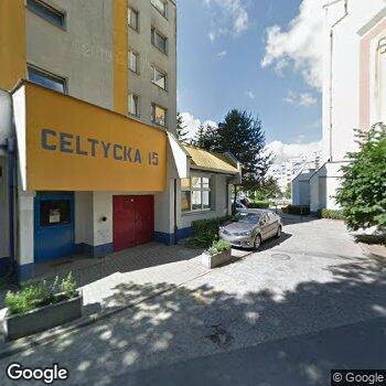 Zdjęcie budynku Wrocławskie Centrum Zdrowia SPZOZ