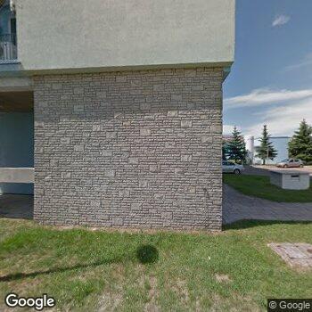 Zdjęcie budynku Megamed