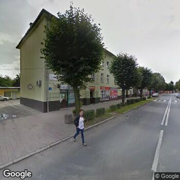 Zdjęcie budynku ISP Stomatologiczna T. Wiśniewska-Matkowska