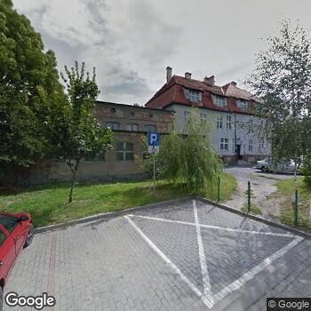 Zdjęcie budynku IPL, Grażyna Sobiech-Karoluk