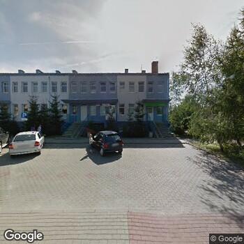Zdjęcie budynku Centrum Medyczne Spamed