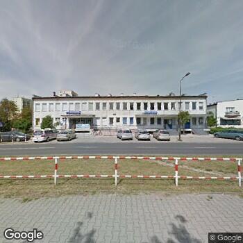 Zdjęcie budynku Prywatny Gabinet Stomatologiczny Bożena Graczyk