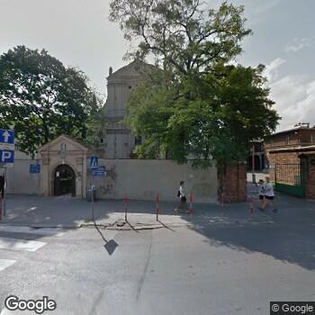 Zdjęcie budynku SPZOZ Szpital Uniwersytecki w Krakowie