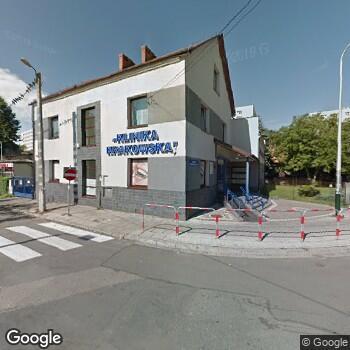 Zdjęcie budynku Klinika Krakowska