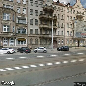 Zdjęcie budynku Główny Ośrodek Badań Lotniczo-Lekarskich Aeroklubu Polskiego Wojewódzka Przychodnia Sportowo-Lekarska