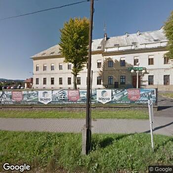Zdjęcie budynku Przychodnia Lekarza Rodzinnego Mar-Med Dr Med. Marek Basista