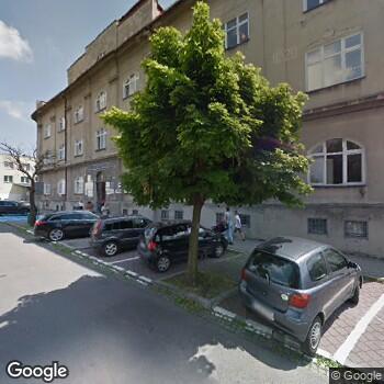 Zdjęcie z ulicy Zakład Lecznictwa Ambulatoryjnego w Chrzanowie