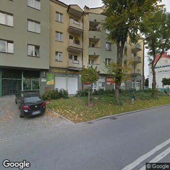 Zdjęcie z ulicy Tarnowskie Centrum Specjalistyczne Vivamed Bis