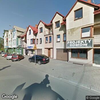 Zdjęcie z ulicy Samodzielny Publiczny Gminny Ośrodek Zdrowia w Szaflarach
