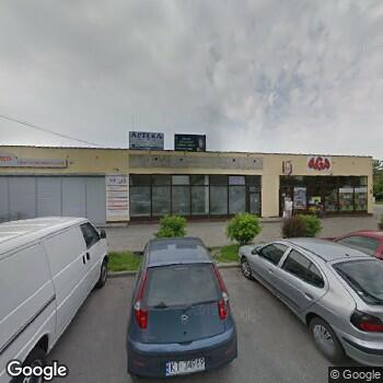 Zdjęcie z ulicy NZOZ Centrum Medyczne Uno-Med