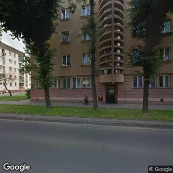 Zdjęcie z ulicy Szpital Powiatowy