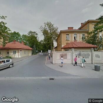 Zdjęcie z ulicy 5 Wojskowy Szpital Kliniczny z Polikliniką SPZOZ