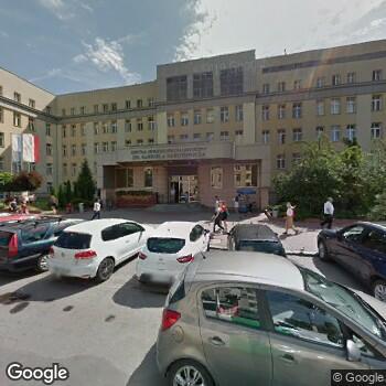 Zdjęcie budynku Szpital Miejski Specjalistyczny im. G. Narutowicza