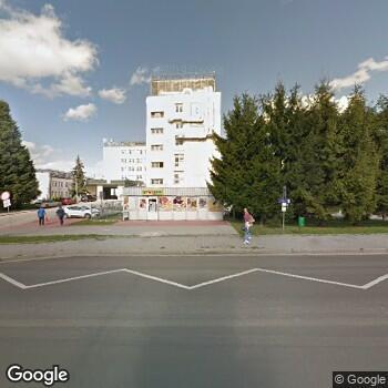 Zdjęcie z ulicy Szpital