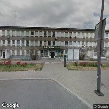 """Zdjęcie budynku NZOZ """"Grzegórzki"""""""