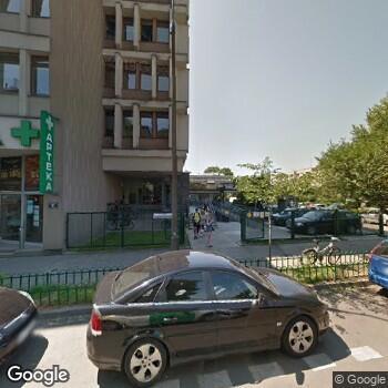 Zdjęcie budynku Centrum Medycyny Profilaktycznej