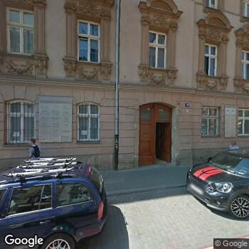 """Zdjęcie z ulicy NZOZ """"Derm-Centrum"""" Leokadia Osuch"""