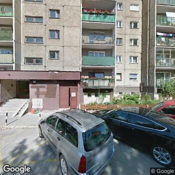 Zdjęcie budynku Centrum Medyczne Semedica
