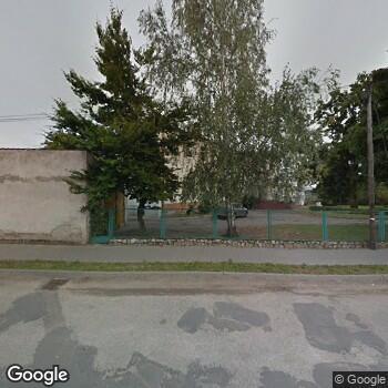 """Zdjęcie budynku NZOZ """"Przychodnia Lekarska"""" w Rogowie - Kościelniak & Usowska"""
