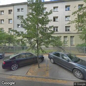 Zdjęcie budynku Szpital Czerniakowski SPZOZ