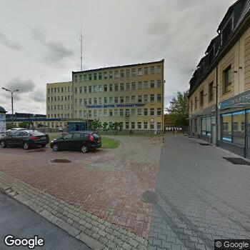 Zdjęcie z ulicy Radomski Szpital Specjalistyczny im.Dr Tytusa Chałubińskiego