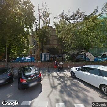 Zdjęcie z ulicy Warszawski Szpital dla dzieci SPZOZ